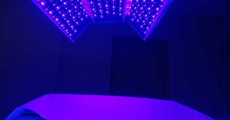 Les Laser LED aux Sables D'olonne - Dr Mounier